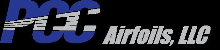 PCC Airfoils