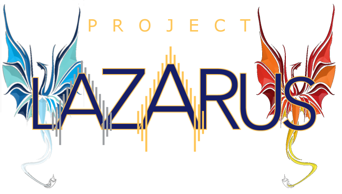Lazarus2Birds